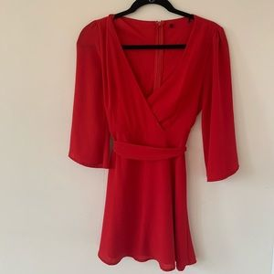 Dresses & Skirts - The Little Red Dress